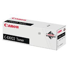 Canon C-EXV 22 fekete toner