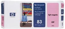 Eredeti HP 83 világos magenta nyomtatófej (C4965A)