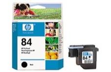 Eredeti HP 84 fekete nyomtatófej (C5019A)