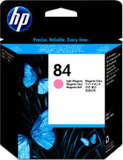 Eredeti HP 84 világos magenta nyomtatófej (C5021A)