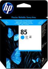 Eredeti HP 85 ciánkék nyomtatófej (C9420A)