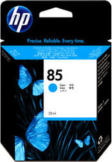 Eredeti HP 85 ciánkék patron (C9425A)