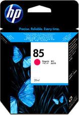 Eredeti HP 85 magenta patron (C9426A)
