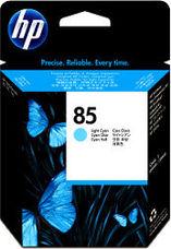 Eredeti HP 85 világos ciánkék nyomtatófej (C9423A)