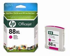 Eredeti HP 88XL nagy kapacitású magenta patron (C9392AE)
