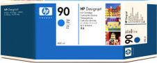 Eredeti HP 90 ciánkék patron (C5061A)
