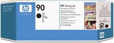 Eredeti HP 90 fekete nyomtatófej (C5054A)