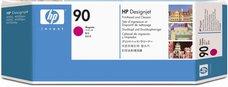 Eredeti HP 90 magenta nyomtatófej (C5056A)