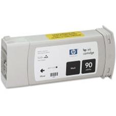 Eredeti HP 90 nagy kapacitású fekete 3-as csomag (C5095A)