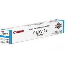 Eredeti Canon C-EXV 28 ciánkék toner