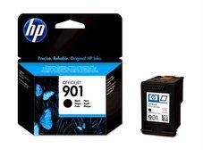Eredeti HP 901 fekete patron (CC653AE)