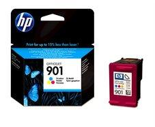 Eredeti HP 901 színes patron (CC656AE)