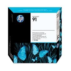 Eredeti HP 91 karbantartó patron (C9518A)