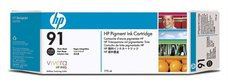 Eredeti HP 91 Multipack foto fekete patron (C9481A)