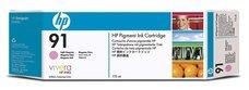Eredeti HP 91 Multipack világos magenta patron (C9487A)