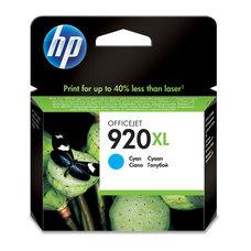 Eredeti HP 920XL ciánkék patron (CD972AE)