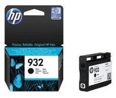 Eredeti HP 932 fekete patron (CN057AE)