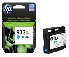 Eredeti HP 933XL ciánkék patron (CN054AE)