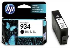Eredeti HP 934 fekete patron (C2P19AE)
