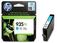 Eredeti HP 935XL ciánkék patron (C2P24AE)