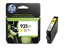 Eredeti HP 935XL sárga patron (C2P26AE)