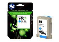 Eredeti HP 940XL nagy kapacitású ciánkék patron (C4907AE)