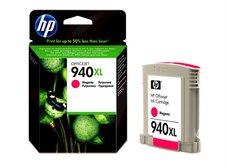 Eredeti HP 940XL nagy kapacitású magenta patron (C4908AE)