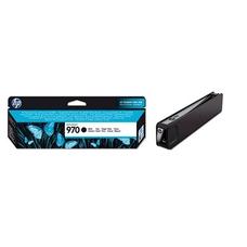 Eredeti HP 970 fekete patron (CN621AE)