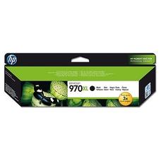 Eredeti HP 970XL nagy kapacitású fekete patron (CN625AE)
