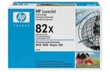 HP C4182X fekete toner (82X)