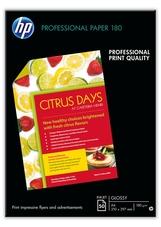 HP C6818A professzionális brosúra- és katalóguspapír, A4, 50