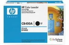 Eredeti HP 642A fekete toner (CB400A)