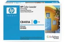 Eredeti HP 642A ciánkék toner (CB401A)