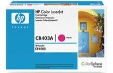 Eredeti HP 642A magenta toner (CB403A)