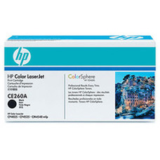 HP CE260A fekete toner (647A)