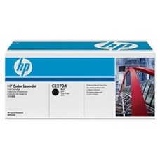 HP CE270A fekete toner (650A)