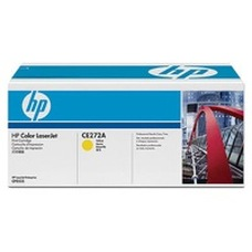 HP CE272A sárga toner (650A)