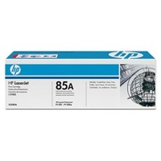 HP CE285A fekete toner (85A)