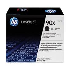 HP CE390X nagy kapacitású fekete toner (90X)