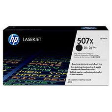 HP CE400X nagy kapacitású fekete toner (507X)