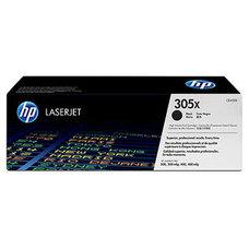 HP CE410X nagy kapacitású fekete toner (305X)