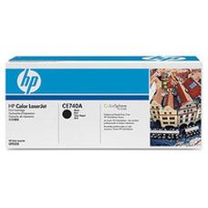HP CE740A fekete toner (307A)