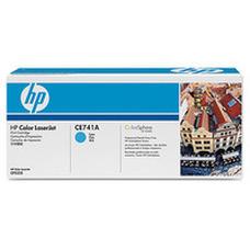 HP CE741A ciánkék toner (307A)