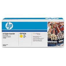 HP CE742A sárga toner (307A)
