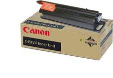 Eredeti Canon C-EXV 4 fekete toner