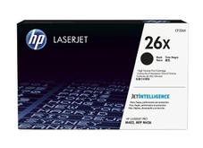 HP CF226X fekete toner