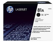 HP CF281A fekete toner (81A)