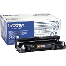 Brother DR-3200 fekete dobegység