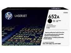 HP CF320A fekete toner (652A)