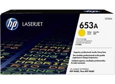 HP CF322A sárga toner (653A)